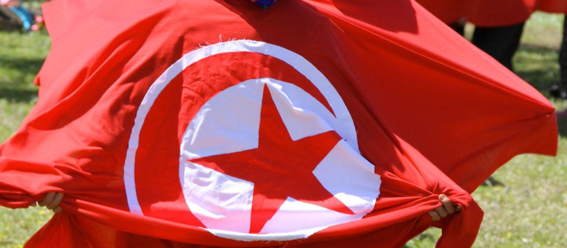 Under My Flag …